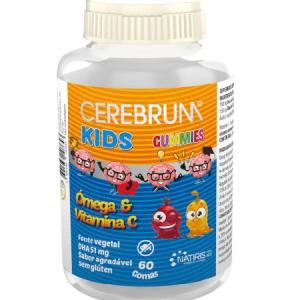 CEREBRUM KIDS 60 Gomas - Natiris