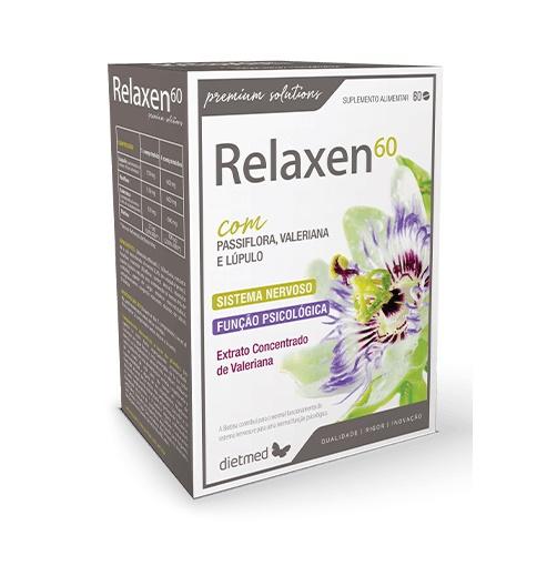 Relaxen 60 Comprimidos – Dietmed