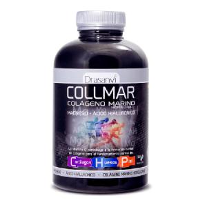 COLLMAR COLAGENIO MARINHO 180 Comperimidos - Drasanvi
