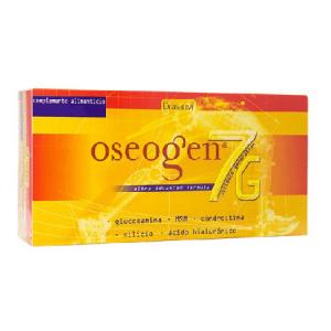 OSEOGEN 7G - Drasanvi