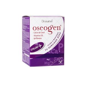 OSEOGEN OSEO 72 Cápsulas - Drasanvi
