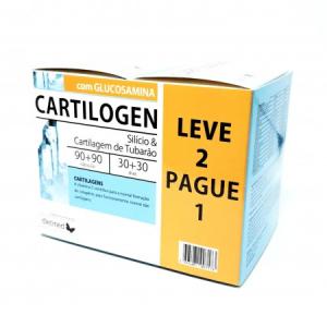 CARTILOGEN 90 Cápsulas LEVE 2 PAGUE 1 - Dietmed