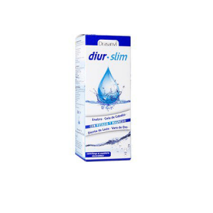 DIUR SLIM 250ml - Drasanvi