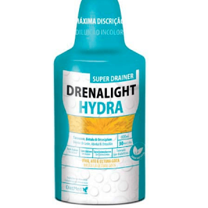 DRENALIGHT HYDRA 600ml – Dietmed