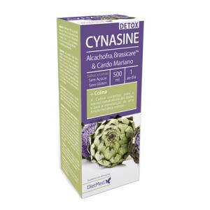 CYNASINE Detox Xarope 500ml - Dietmed