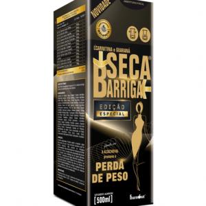 SECA® BARRIGA Edição Especial 500ml - Fharmonat