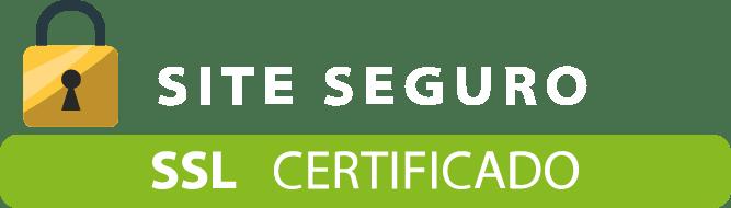 Site Seguro Certificado