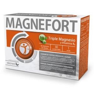 MAGNEFORT 30 Comprimidos - Dietmed