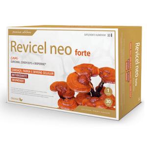 REVICEL NEO 30 Ampolas – Dietmed