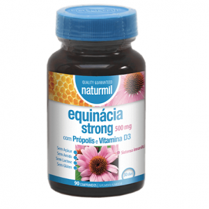 EQUINACIA STRONG 90 Comprimidos