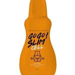 GO GO SLIM CELL 500ml - Farmodietica