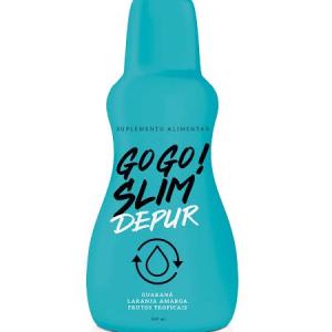 GO GO SLIM DEPUR 500ml - Farmodietica
