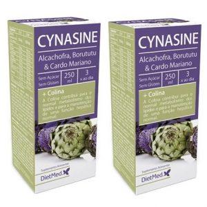 Cynasine 250ml Pack2 unidades - Dietmed