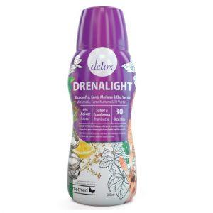 Drenalight Detox 600ml – Dietmed