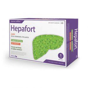 Hepafort 20 Ampolas - Dietmed
